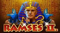 Игровые автоматы Игровой автомат Ramses 2