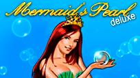 Игровые автоматы Игровой автомат Mermaid's Pearl Deluxe (Жемчужина Русалки Делюкс)