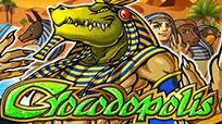 Игровые автоматы Crocodopolis