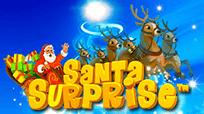 Игровые автоматы Santa Surprise