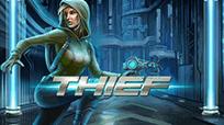 Игровые автоматы Игровой автомат Thief — играть без регистрации