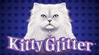 Игровые автоматы Игровой автомат Kitty Glitter дарит бонус за регистрацию