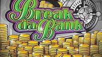 Игровые автоматы Игровой автомат Break Da Bank в казино с выводом денег