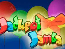 Игровые автоматы Игровой автомат Jackpot Jamba – выигрыши в казино Вулкан Ставка