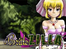 Игровые автоматы Bridezilla — популярный виртуальный автомат от Microgaming