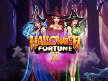 Игровые автоматы Halloween Fortune II от Playtech – играйте онлайн на сайте