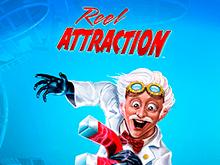 Игровые автоматы Reel Attraction от Novomatic – играйте на деньги в казино