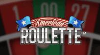 Игровые автоматы American Roulette: игровой автомат от компании NetEnt