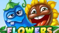 Игровые автоматы Азартный игровой автомат Flowers: играть онлайн
